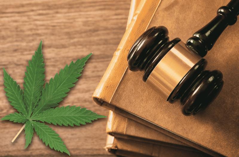 Is Delta-8 Hemp THC Legal?