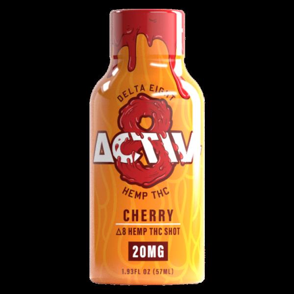 Cherry - Shot