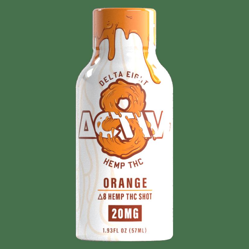 Orange - Shot
